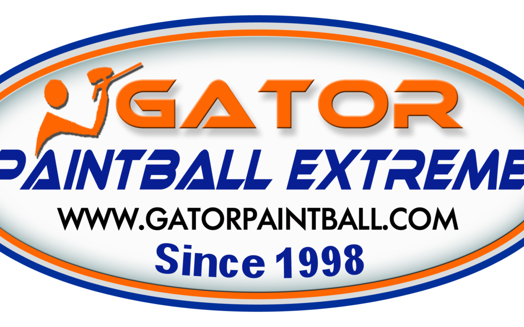 Play the Gulf Coast Open Layout at Gator Paintball