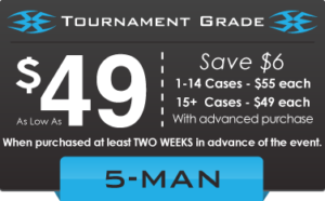 Tournament Grade 5MAN