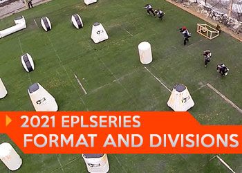 2021 Formats and Divisions